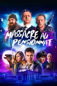 Massacre au Pensionnat